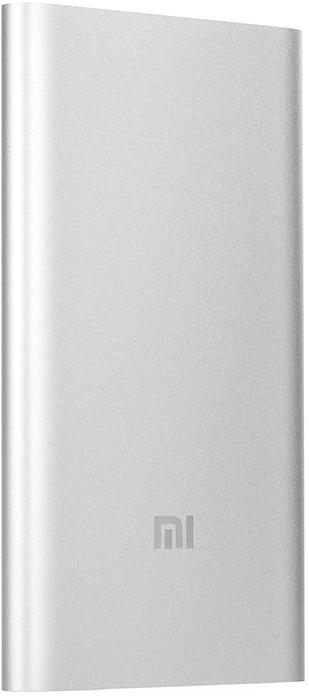 Внешний аккумулятор Xiaomi Mi 5000 mAh NDY-02-AM Silver цена