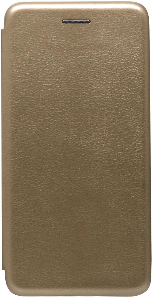 Чехол-книжка Smarterra для Samsung Galaxy J4 Plus Shell gold стоимость