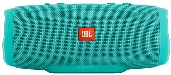 Портативная акустическая система JBL JBL Charge 3 Turquoise тест jbl