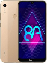 фото Смартфон Honor 8A 2/32Gb Gold