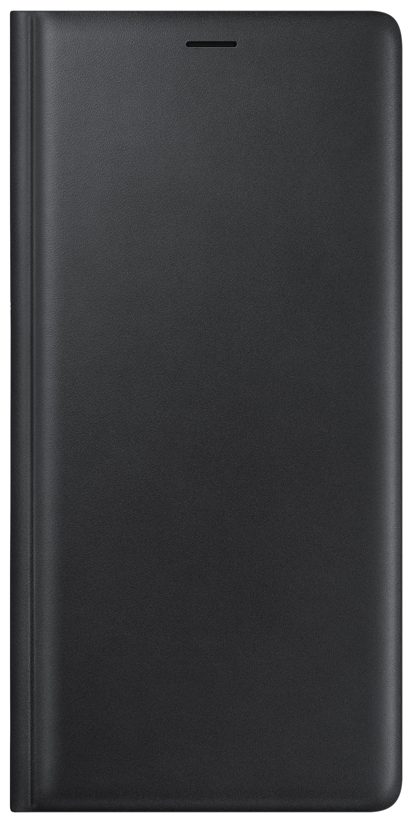 Чехол-книжка Samsung для Galaxy Note 9 EF-WN960LBEGRU Wallet Cover Crown black стоимость