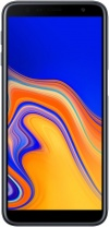 фото Смартфон Samsung J610 Galaxy J6 Plus 32Gb Black