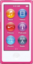 фото MP3-плеер Apple iPod Nano 16Gb Pink