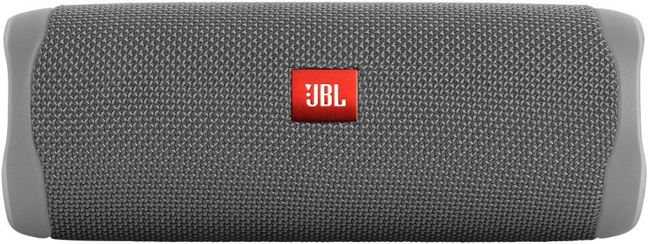 Портативная акустическая система JBL Flip 5 Grey фото