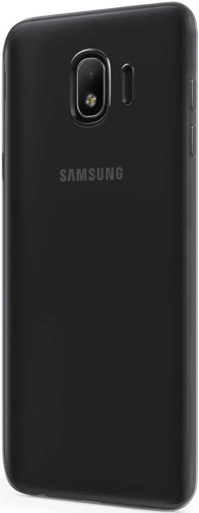 Клип-кейс Vipe Color Samsung Galaxy J4 прозрачный клип кейс vipe color samsung galaxy a8 plus black