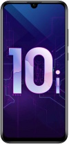фото Смартфон Honor 10i 4/128Gb Midnight Black