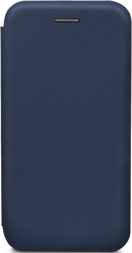 Чехол-книжка Gresso Samsung Galaxy J4 Plus Shell Blue