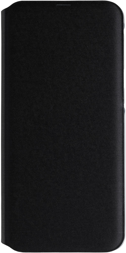 Чехол-книжка Samsung Galaxy A40 EF-WA405P Black фото