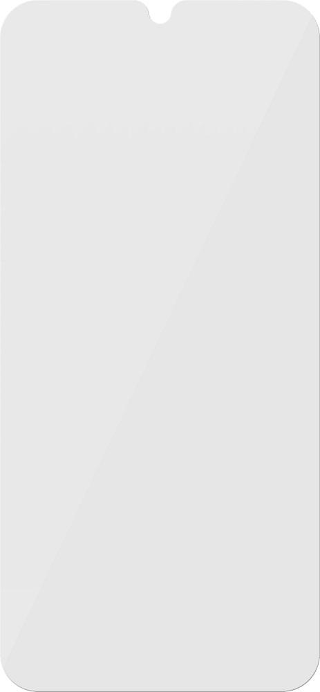 Стекло защитное Araree Samsung Galaxy A01 прозрачное фото
