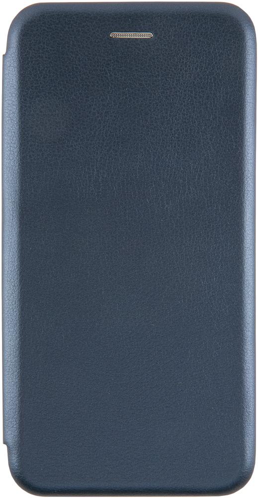 Чехол-книжка RedLine для Honor 8С Shell blue чехол книжка gresso honor 8с shell black