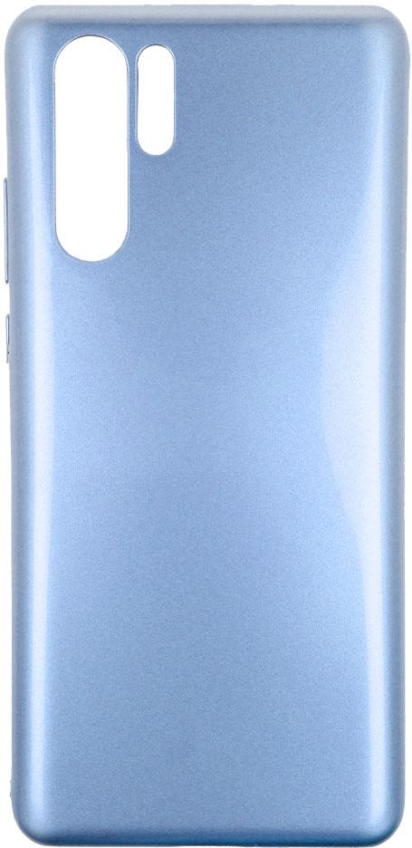 Клип-кейс MediaGadget Huawei P30 Pro пластик Aurora
