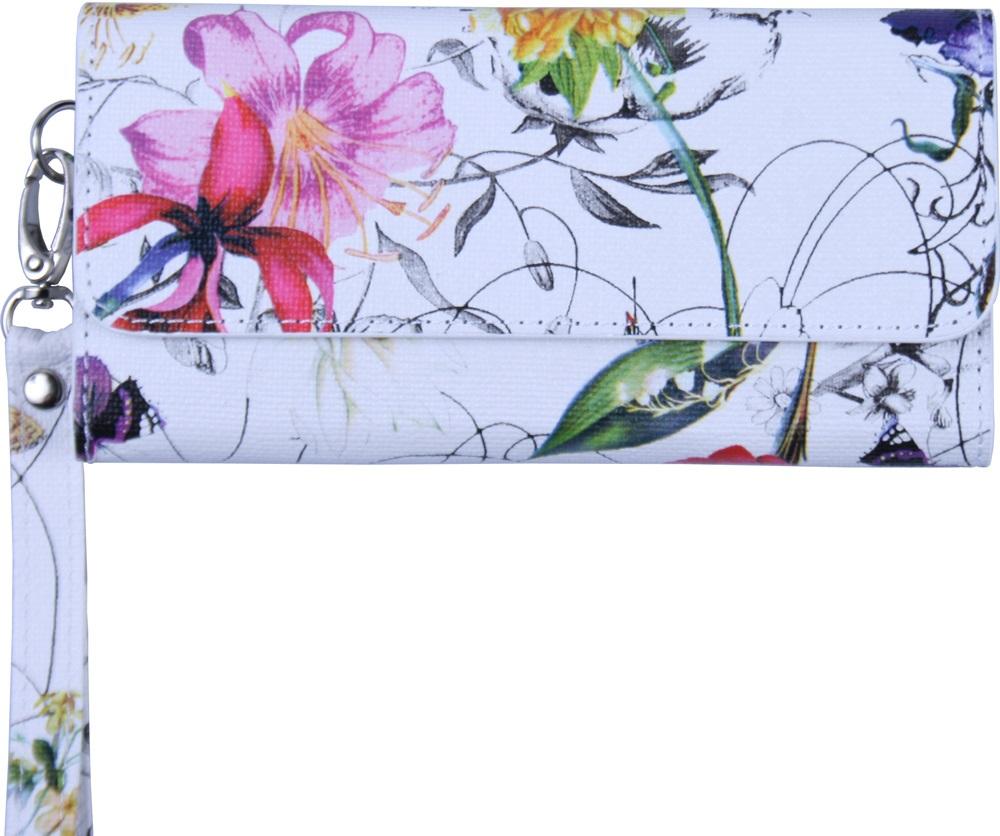 Чехол-клатч OxyFashion Mary универсальный размер L до 4,7