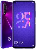 Смартфон Huawei Nova 5T 6/128Gb Midsummer Purple