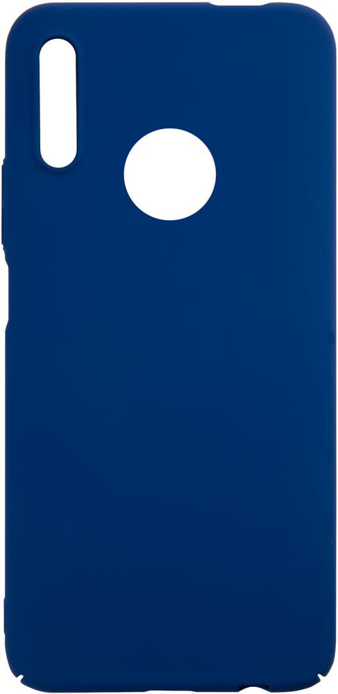 Клип-кейс RedLine Unit Honor 9X пластик Blue фото