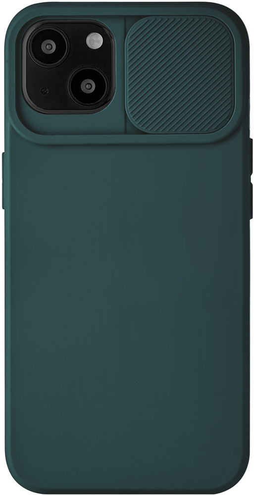 Клип-кейс uBear iPhone 13 Touch Shade Case Green
