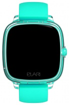 Детские часы Elari KidPhone Fresh Green