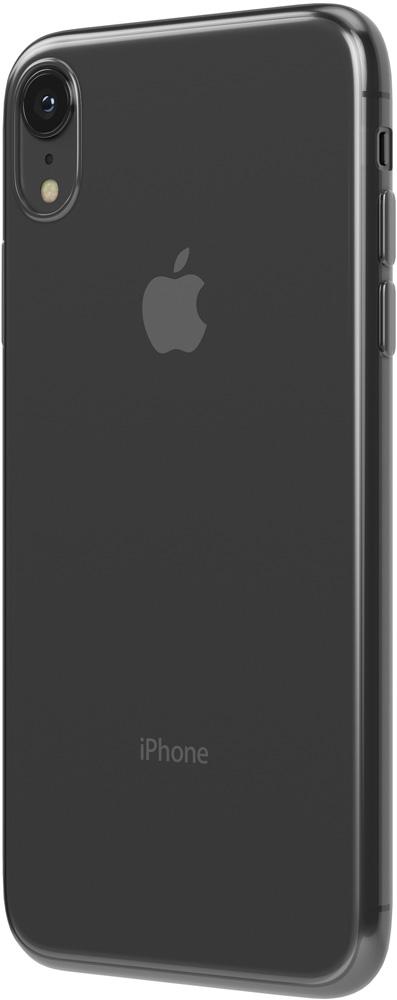 Клип-кейс Vipe Apple iPhone XR силикон прозрачный клип кейс moshi iglaze для apple iphone xr красный