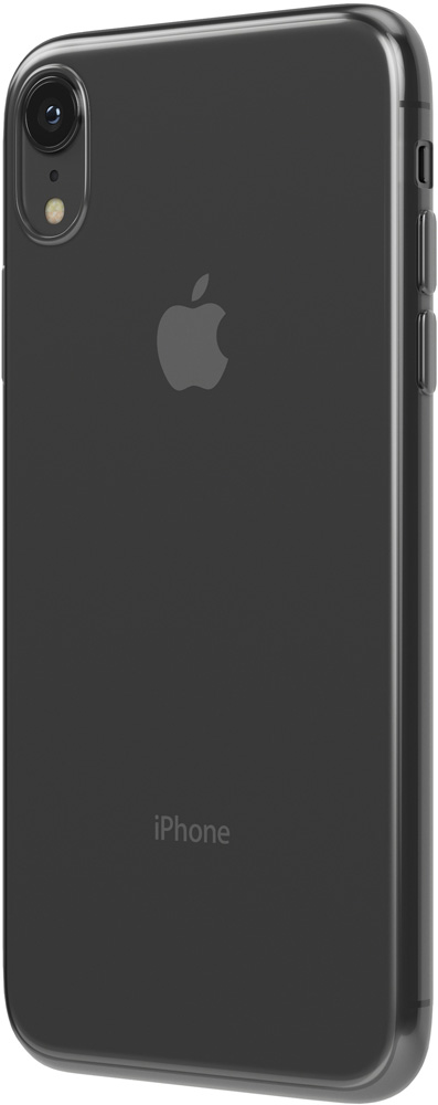 Клип-кейс Vipe Apple iPhone XR силикон прозрачный фото