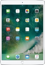 "фото Планшет Apple iPad Pro 10.5"" Wi-Fi + Cellular 64Gb Silver (MQF02RU/A)"