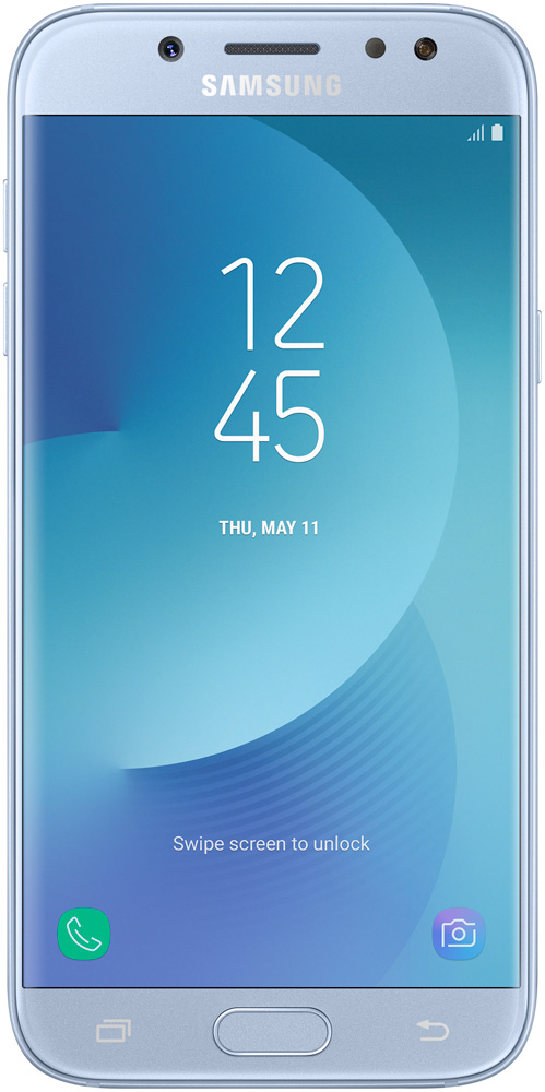 Смартфон Samsung Galaxy J5 (2017) J530 16GB Blue