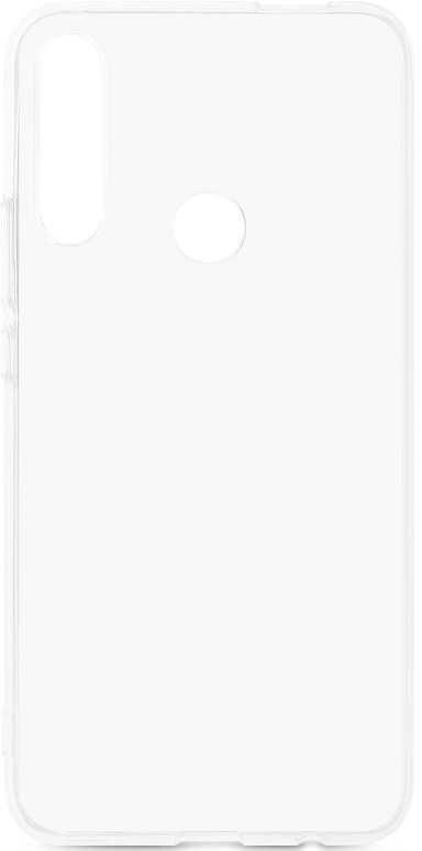 Клип-кейс TFN Huawei P Smart Z прозрачный фото
