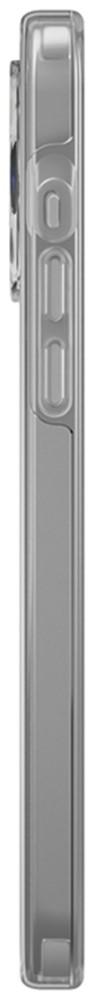 Клип-кейс Uniq iPhone 13 Pro Max Anti-microbial прозрачный фото 3