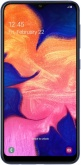 фото Смартфон Samsung A105 Galaxy A10 2/32Gb Blue