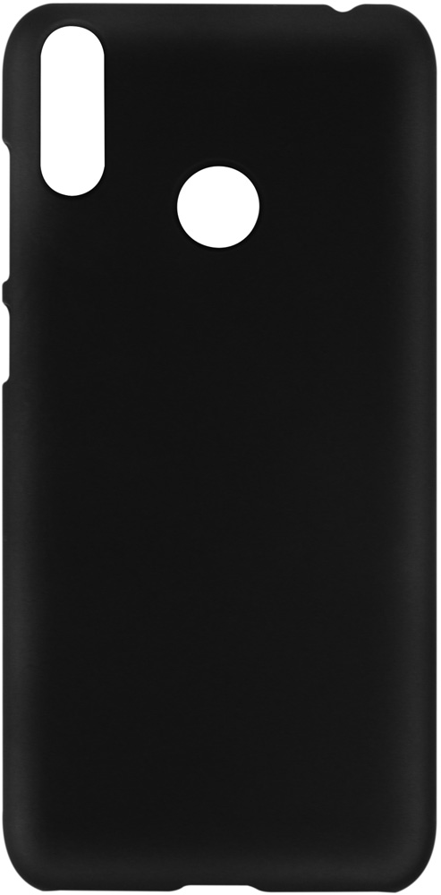 Клип-кейс Vili Huawei Honor 8C Black клип кейс huawei для honor play blue 51992527