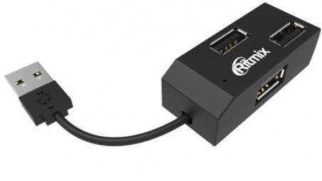 USB-Hub Ritmix