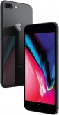 фото Смартфон Apple iPhone 8 Plus 256GB Space Gray (Серый Космос)