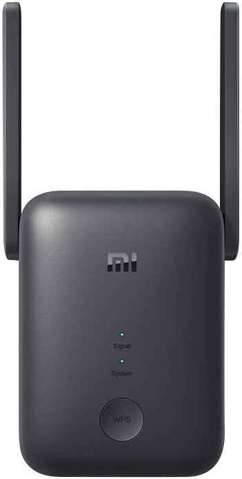 Усилитель сигнала Xiaomi Mi Wi Fi Range Extender AC1200 Black