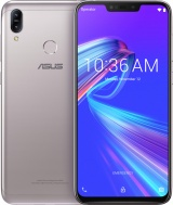 Asus ZenFone Max M2 ZB633KL 32Gb Silver
