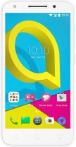 фото Смартфон Alcatel One Touch 5044D U5 White