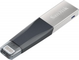 фото USB Flash SanDisk iXpand mini 64GB USB3.0 Black (SDIX40N-064G-GN6NN)