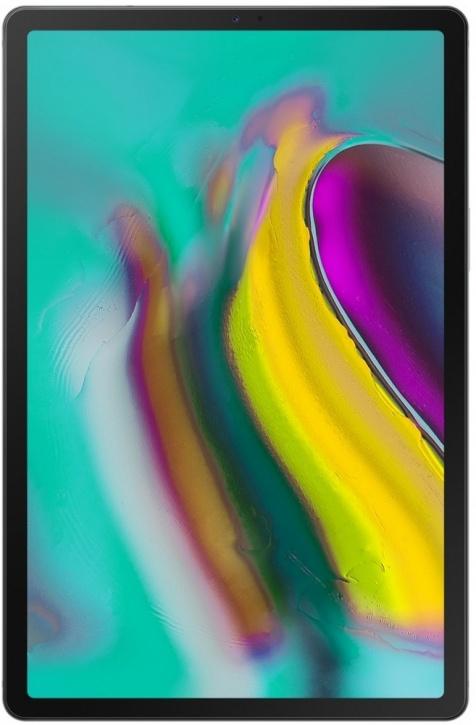 "Планшет Samsung Galaxy Tab S5e 10.5"" 64Gb LTE Silver Galaxy Tab S5e 10.5"" 64Gb LTE Silver"