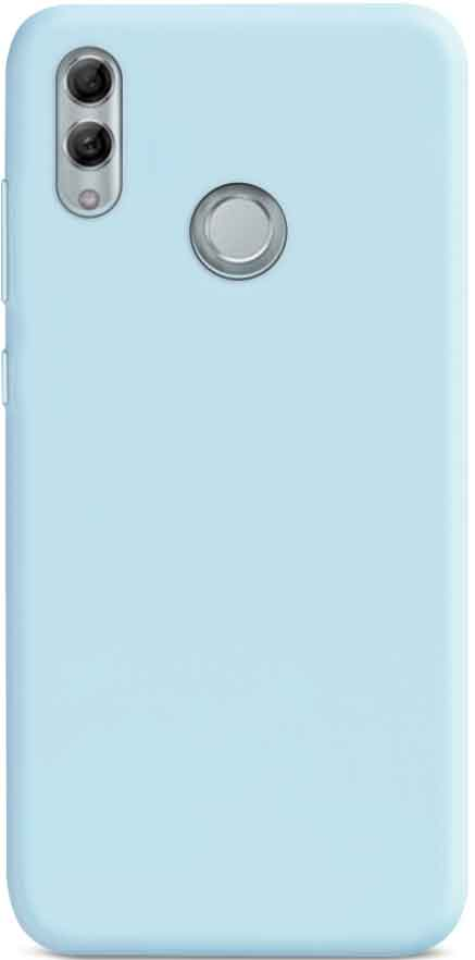 Клип-кейс Gresso Honor 10 Lite LightBlue цена и фото