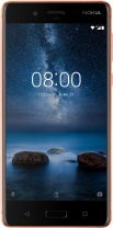 Nokia 8 Gloss Copper