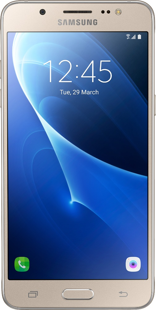 Смартфон Samsung Galaxy J5 (2016) J510FN/DS Gold