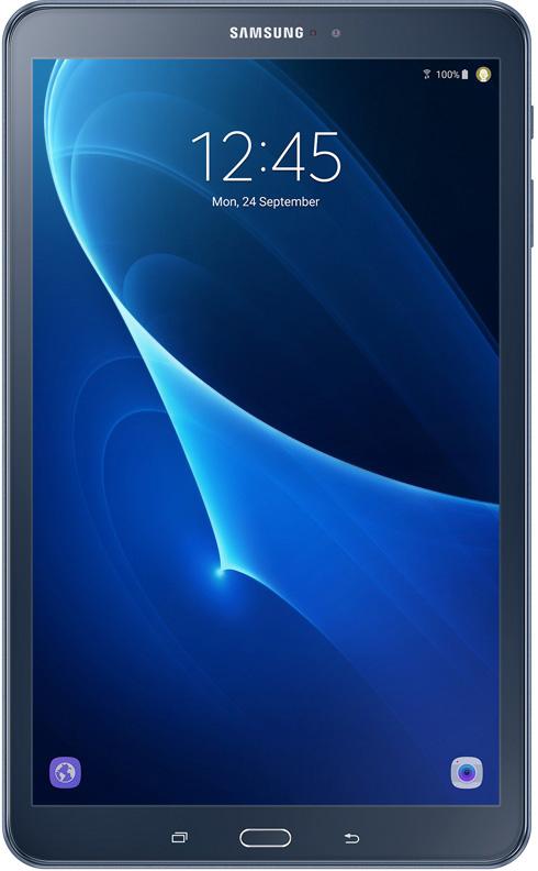 Планшет Samsung Galaxy Tab A 10.1 SM-T585N 16Gb LTE Blue планшет samsung galaxy tab a 10 1 sm t580 16gb wifi white
