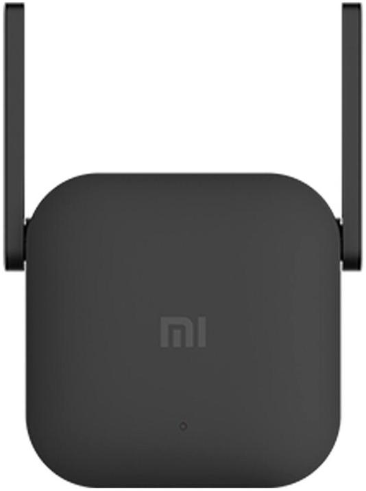 Усилитель сигнала Xiaomi Mi Wi-Fi Range Extender Pro Black (DVB4235GL)