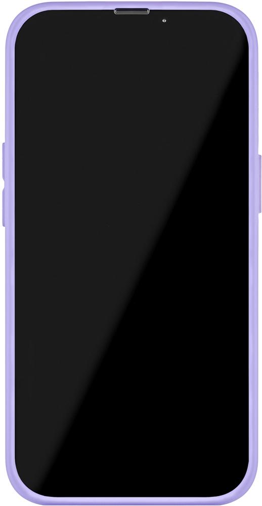 Клип-кейс uBear iPhone 13 pro Touch Shade Case Purple фото 3