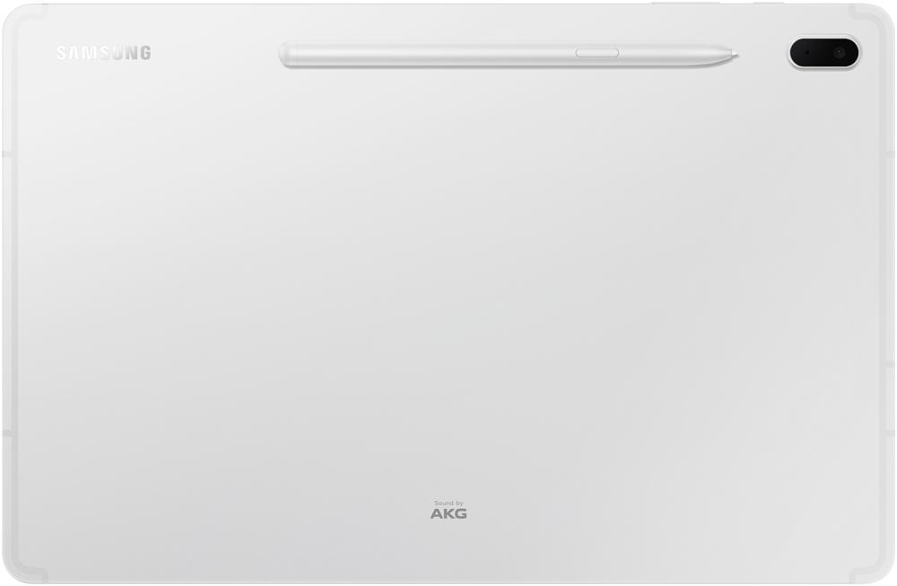 """Планшет Samsung Galaxy Tab S7 FE 12.4"""" 4/64Gb LTE Silver фото 4"""