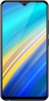 фото Смартфон Vivo Y91 3/64Gb Black