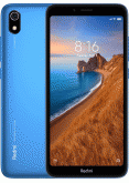 фото Смартфон Xiaomi Redmi 7A 2/16Gb Blue