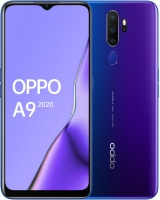 OPPO A9 2020 4/128Gb Space purple