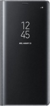 фото Чехол-книжка Samsung Galaxy Note8 Clear View Standing Cover Black (EF-ZN950CBEGRU)