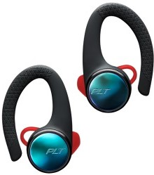 Гарнитура Plantronics BackBeat Fit 3100 Bluetooth black цена