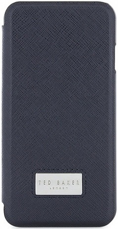 Чехол-книжка Ted Baker iPhone 6S/7/8 Navy
