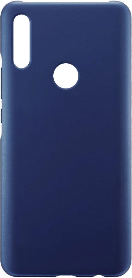 Клип-кейс TFN Huawei P Smart Z пластик Blue фото
