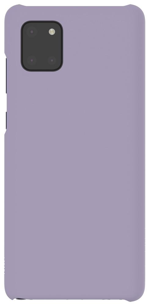 Клип-кейс WITS Samsung Galaxy Note 10 Lite (GP-FPN770WSAER) Purple фото